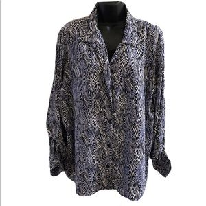 Notations womens Top